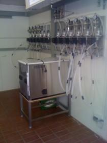 Gastronomie Service Glaser, Schankanlagenbau