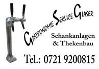 Gastronomie Service Glaser