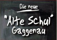 Gastronomie Service Glaser, Alte Schule Gaggenau,  Theken