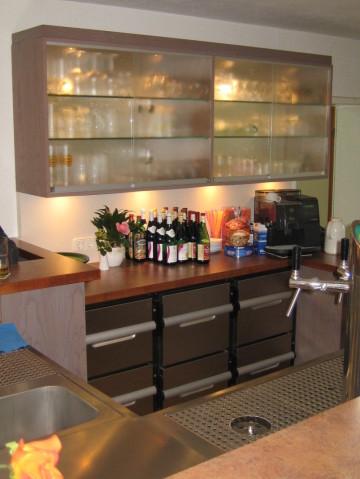 Gastronomie Service Glaser, TG Aue, KArlsruhe, heke