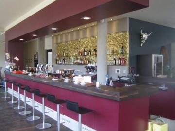 Gastronomie Service Glaser, Substage, Theken